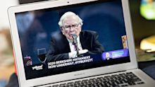 Warren Buffett Sees Natural Gas Sticking Around for a Long Time
