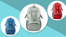 Amazon's top-selling backpack is only $16— here's why travelers love it