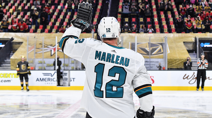 So, where does Patrick Marleau go from here?