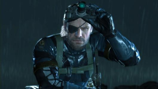 Sony 'in talks' with Metal Gear Solid movie director