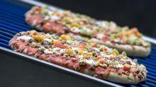 Tiefkühlpizza und Spinat sind Krisenhits