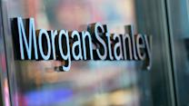 Morgan Stanley Numbers, Google's Big Expectations, GE Waits for a Boost