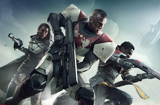 The first 'Destiny 2' expansion will reintroduce players to Osiris