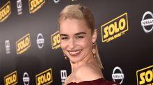 Emilia Clarke protagonizará una nueva comedia romántica al estilo de Love Actually