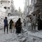 Two million people without water in Syria's Aleppo, says UN