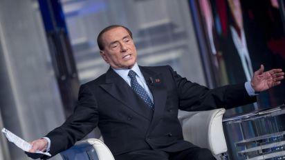 Ruby ter, Berlusconi rinviato a giudizio a Torino con la Bonasia
