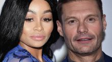 Ryan Seacrest Refuses to Turn Over Private Emails with Kim Kardashian and Kylie Jenner to Blac Chyna