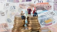 1.2 million families fail to claim £2.5bn in pension credit