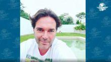 Padre del actor Rodrigo Mejía también muere por covid-19