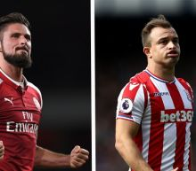 Stoke vs Arsenal, Premier League - what time does the match start, what TV channel is it on and what is our prediction?