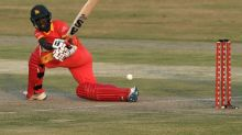 Madhevere strikes 73 for Zimbabwe in must-win T20
