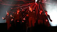 K-pop group VIXX tickle fans with hilarious antics at Singapore concert