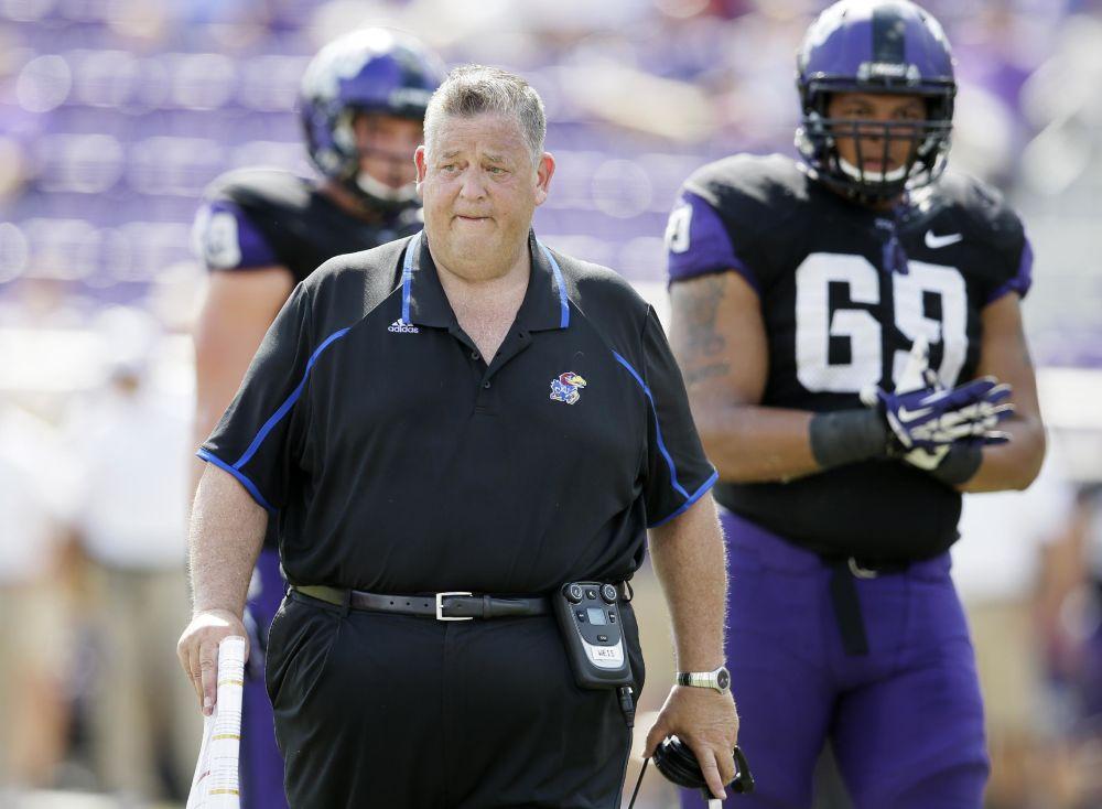 Weis shakes up coaching staff to jumpstart team