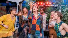 Pippin review – medieval musical lets the sunshine in