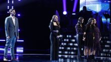The first cut is the deepest: Nearly half of 'The Voice' Season 19 contestants go home in one night