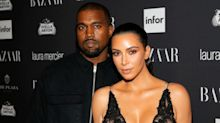 Kim Kardashian hit by 'mystery illness' rumours as divorce speculations with Kanye West debunked