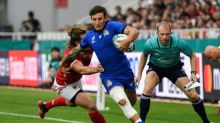 Italy coach Smith brings in Minozzi for Six Nations finale against England