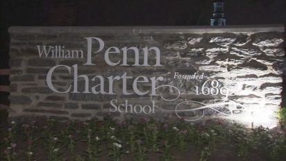 Burglary reported at William Penn Charter School in East Falls section of Philadelphia