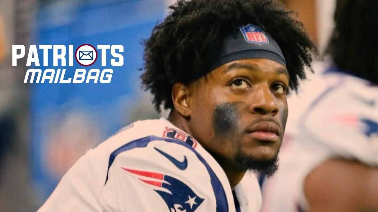 Patriots Mailbag: If Patriots stand pat at deadline, that a sign they believe in N'Keal Harry?