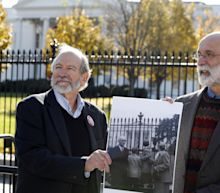 Sons of Ethel Rosenberg plead with Obama to exonerate mother