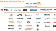Allegion: A High-Quality Stock You May Not Have Paid Attention To