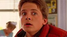 Back to the Future writer responds to Marty McFly fan theory