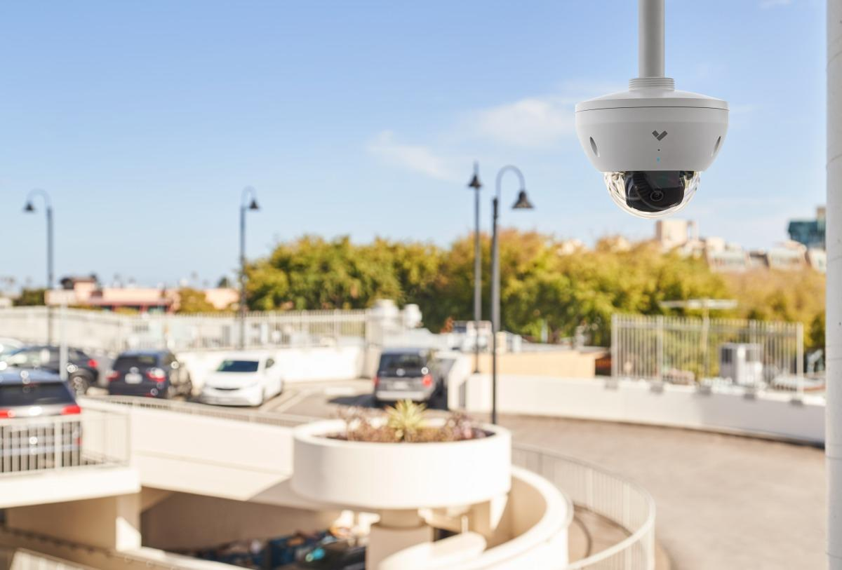 Hacked surveillance startup Verkada leaked live feeds for Tesla, others