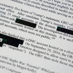 Mueller Report Tops Bestseller Lists: Several Editions Battling For Dominance