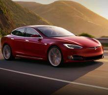 Tesla Model S and X get new drivetrains, longer range