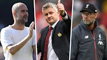 'Man Utd will win again, but only after Klopp and Guardiola leave' – Neville expects wait for league title at Old Trafford