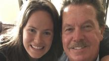 'Real Housewives' alum Kara Keough Bosworth mourns dad weeks after newborn's death: 'Please take care of my son'