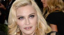 Madonna hits back at surgery accusations