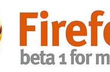 Firefox 4 for mobile goes beta on Android and Maemo