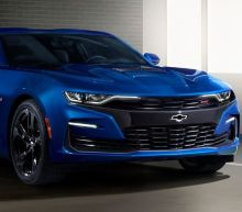 Chevy Baits Ford Mustang Owners with Special Camaro Discount