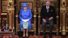 Coronavirus: la famille royale britannique se prépare à des difficultés financières