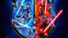 Disney+ unveils new poster for 'The Skywalker Saga' to mark 'Star Wars Day'