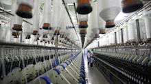 Cracks in Asia Junk Bonds Shown in Fast Fall of Textile Firm