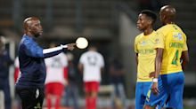 Mamelodi Sundowns' most important player Zwane isn't at his best - Mosimane