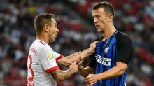 Spalleti concedes Perisic may leave Inter