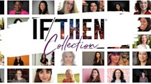 Lyda Hill Philanthropies Launches the IF/THEN Collection to Celebrate Women In STEM