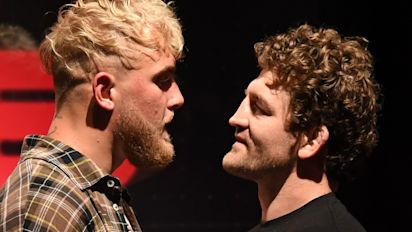Ben Askren vs. Jake Paul: How to watch the fight