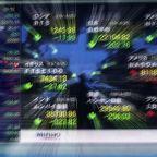 Tech Surge Leads U.S. Stocks Higher; Dollar Climbs: Markets Wrap