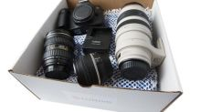 Are You A Commitment-Phobic Photog? Rent, Don't Buy
