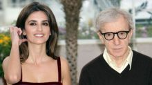 Woody Allen says he should be #MeToo's 'Poster Boy,' Penelope Cruz calls for abuse case to be reopened
