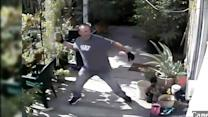 Victim turns to YouTube to identify burglar