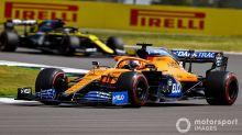"""McLaren descarta sugestões de adiantar troca de pilotos: """"Quero continuar essa boa relação que temos agora"""""""