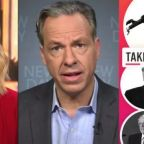 Jake Tapper Blasts GOP Conspiracies: 'Why Should I Put Any Of Them On TV?'