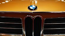How technology is helping transform BMW's business model