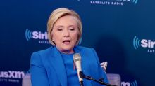 Hillary Clinton: I'm not sure Trump knows that Puerto Ricans are American citizens