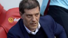 West Ham's Slaven Bilic: Stoke aren't on the beach yet - they're proper hard men